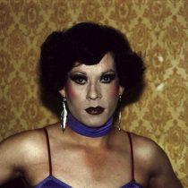 La fotógrafa Paz Errázuriz recibe el II premio Madame Figaro en Arles