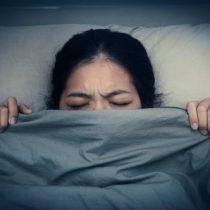 Cómo afectan las pesadillas en tu calidad de sueño