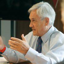 Termómetro Digital: Piñera obtiene mayor cantidad de menciones en Twitter entre candidatos presidenciales