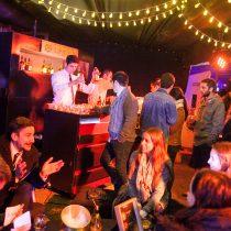Goose Island invito a probar su cerveza súper premium en el Artes & Sabores