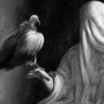 """Libro """"El otoño de las ansias"""" de Alejandro Rozas"""