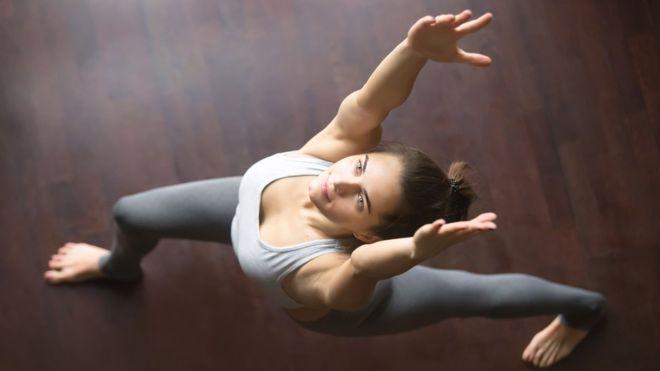 Cómo ejercitar el psoas, uno de los músculos más importantes y desconocidos del cuerpo (y que también llaman músculo del alma)
