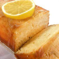 [VIDEO VIDA] Receta Fácil: te enseñamos a preparar un delicioso queque de limón