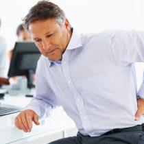 La quiropráctica ayuda a reducir el estrés y mejora la productividad en el trabajo