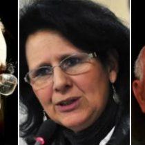 [ARCHIVO] Las redes políticas tras los cuestionados centros del Sename