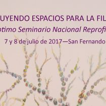 Profesores de filosofía realizarán seminario nacional en la ciudad de San Fernando