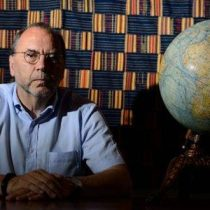 El epidemiólogo que contribuyó a la lucha contra el Ébola y el Sida