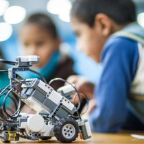 Programas enseñarán a niños sobre robótica y a crear sus propias ciudades
