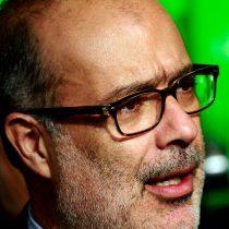 Rodrigo Valdés rompe el silencio y confirma quiebre en el gabinete por rechazo a Dominga