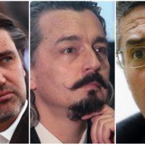 La sorpresiva redada del fiscal Gómez: senadores Rossi y Pizarro serán formalizados por caso SQM