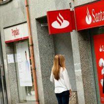 Fiscalía Nacional Económica categórica: Santander no puede estar en la propiedad de Servipag