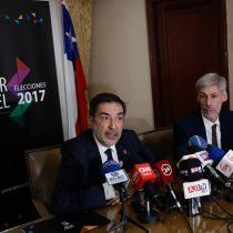 El Servel investigará denuncias de electores inscritos sin saberlo en el Frente Amplio