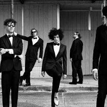 Arcade Fire anuncia primer concierto en solitario a fines de 2017
