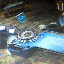 Colegio de Periodistas cuestiona difusión de video que muestra tiroteo en el Casino Monticello