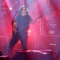 [VIDEO] Slayer tocó clásico del 86 durante programa de Jimmy Fallon