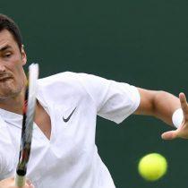 Marca de raquetas le quita patrocinio a jugador australiano por decir que el tenis le