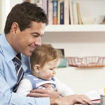 La crianza de los hijos cuando ambos padres trabajan