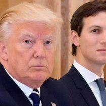 Primero Luksic y ahora el nuevo embajador de EEUU: los estrechos vínculos del yerno de Trump con Chile