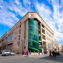 Unab se ubica dentro de las tres mejores universidades del país en ranking Scimago
