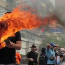 [VIDEO] La violencia y la controversia marcan la votación a la Asamblea Constituyente de Venezuela