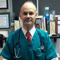 Las últimas horas de Osvaldo Campos, el veterinario ludópata que asesinó a dos trabajadores del casino Monticello