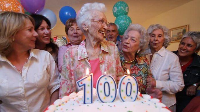 ¿Vivir hasta los 100? ¿En serio?