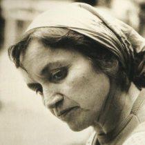 La vida intranquila, la biografía que relata el ímpetu y personalidad de Violeta Parra