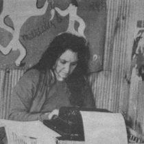 Violeta Parra, poeta (apuntes para un centenario)