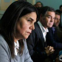 Ximena Ossandón: