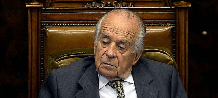 Zaldívar inmortal:Comisión bicameral aprueba que presidente del Senado integre el Consejo de Asignaciones Parlamentarias por los próximos 4 años