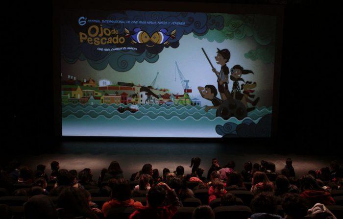 Gran apertura en la sexta edición del Festival Internacional de Cine Ojo de Pescado con lo mejor del cine para cambiar el mundo