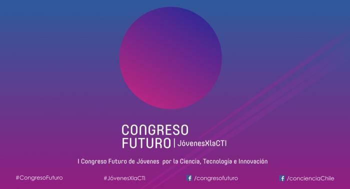 Jóvenes darán vida al Congreso de las Ideas