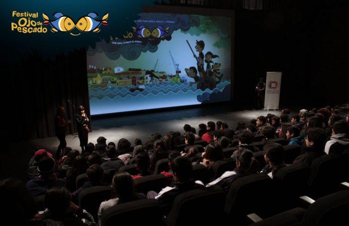 """Expertas internacionales en cine infantil: """"nos falta mucho por transitar en el producir cine para niños"""""""