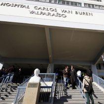 Valparaíso: padre asesinó a su hijo de 4 meses porque no dejaba de llorar