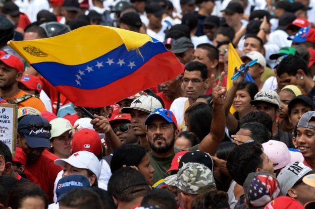 Operadores confían en que Petróleos de Venezuela pagará deuda de noviembre a pesar de la crisis