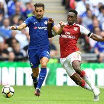 [VIDEO] Alexis festeja: Arsenal derrota por penales al Chelsea y es el campeón de la Community Shield