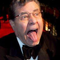 [VIDEO] Jerry Lewis, un genio de la comedia estadounidense, fallece a los 91 años