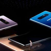 Cómo es Galaxy Note 8, el teléfono con el que Samsung quiere hacer olvidar los malos recuerdos de Note 7, el mayor fiasco de su historia