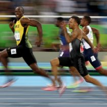 4 aspirantes al trono que deja vacante Usain Bolt, el rey indiscutible del atletismo