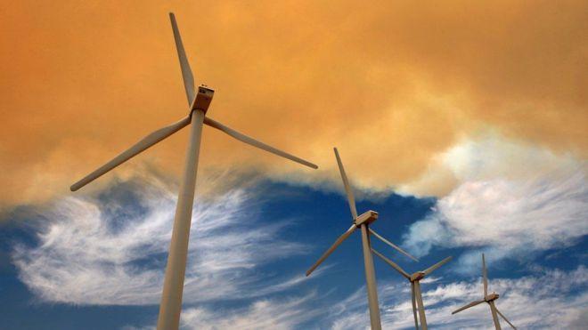 5 efectos del retiro de Estados Unidos del Acuerdo de París sobre cambio climático