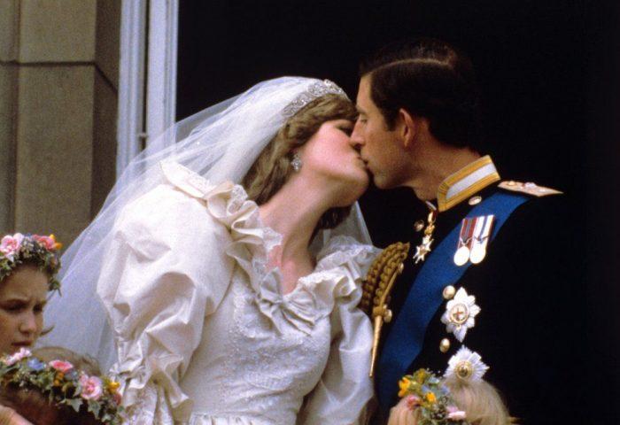 La vida de la princesa Diana a través de algunas de sus imágenes más icónicas
