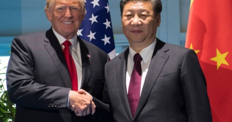 Corea del Norte: China le pide al presidente de Estados Unidos, Donald Trump, que
