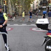 Cómo se sabe si Estado Islámico está realmente detrás de los ataques que se adjudica, como el de Barcelona