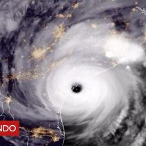 [VIDEO] 3 factores que hacen que la tormenta tropical Harvey sea tan extrema