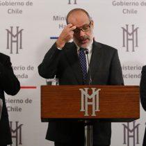 Equipo económico de Bachelet sale del Gobierno y Valdés se transforma en el segundo ministro de Hacienda que abandona la administración