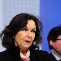 Ministra del trabajo pone en duda los resultados y la metodología de encuesta de AFP Habitat y llama a hacer un debate