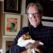 Alejandro Sieveking es reconocido con el Premio Nacional de Artes de la Representación 2017