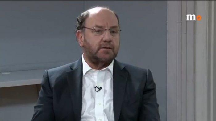 Ministro Moreno: ¿el patrón del bien o del mal?