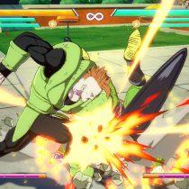 [VIDEO] Nuevo adelanto de Dragon Ball FighterZ revela novedades y es protagonizado por conocidos personajes