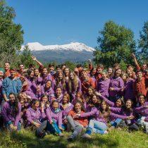 Convocatoria para escolares a séptima versión de campamento científico Bayer Kimlu